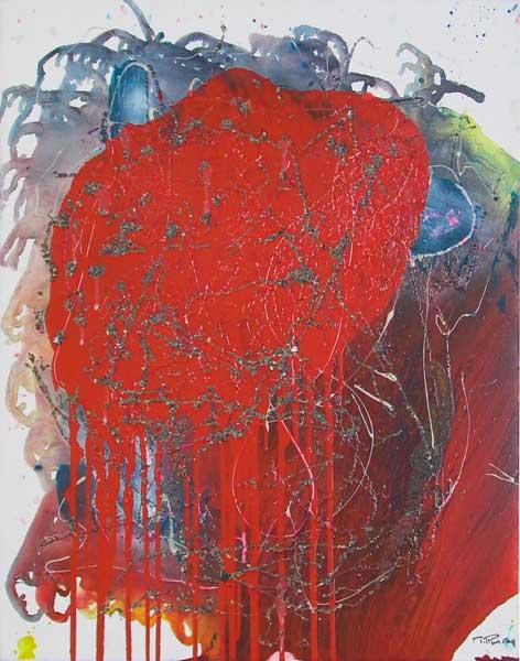 Passion (1998) 60 x 70