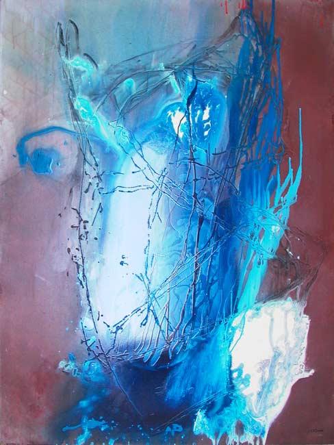 Composition (2000) 130 x 170