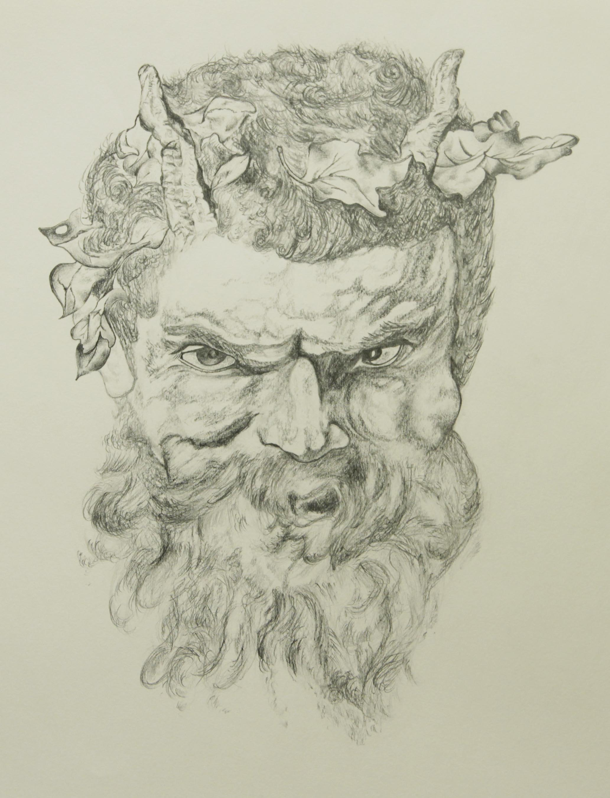 Fabien Staehlin, 40x30