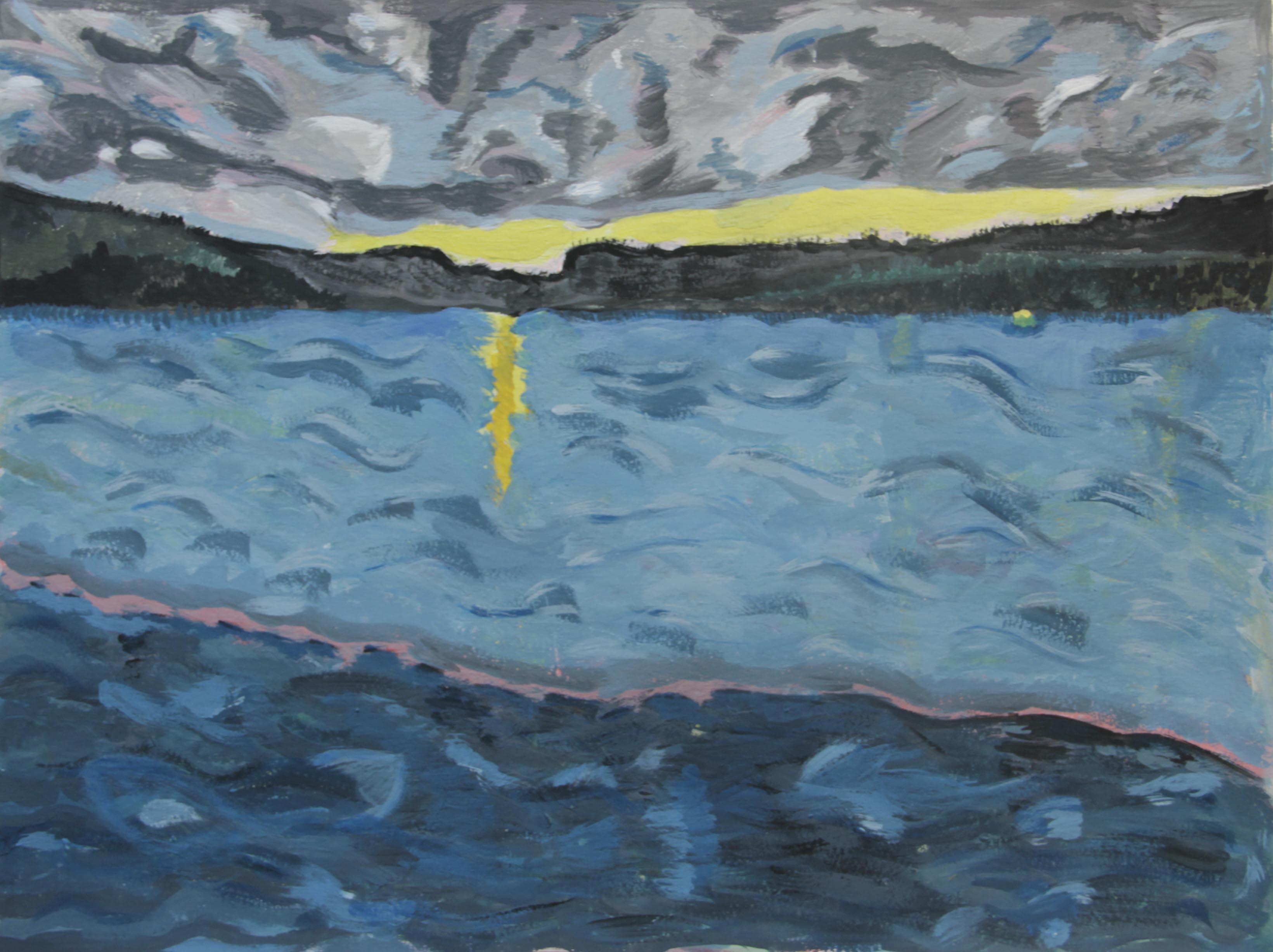 Valerie Lux, 45x60