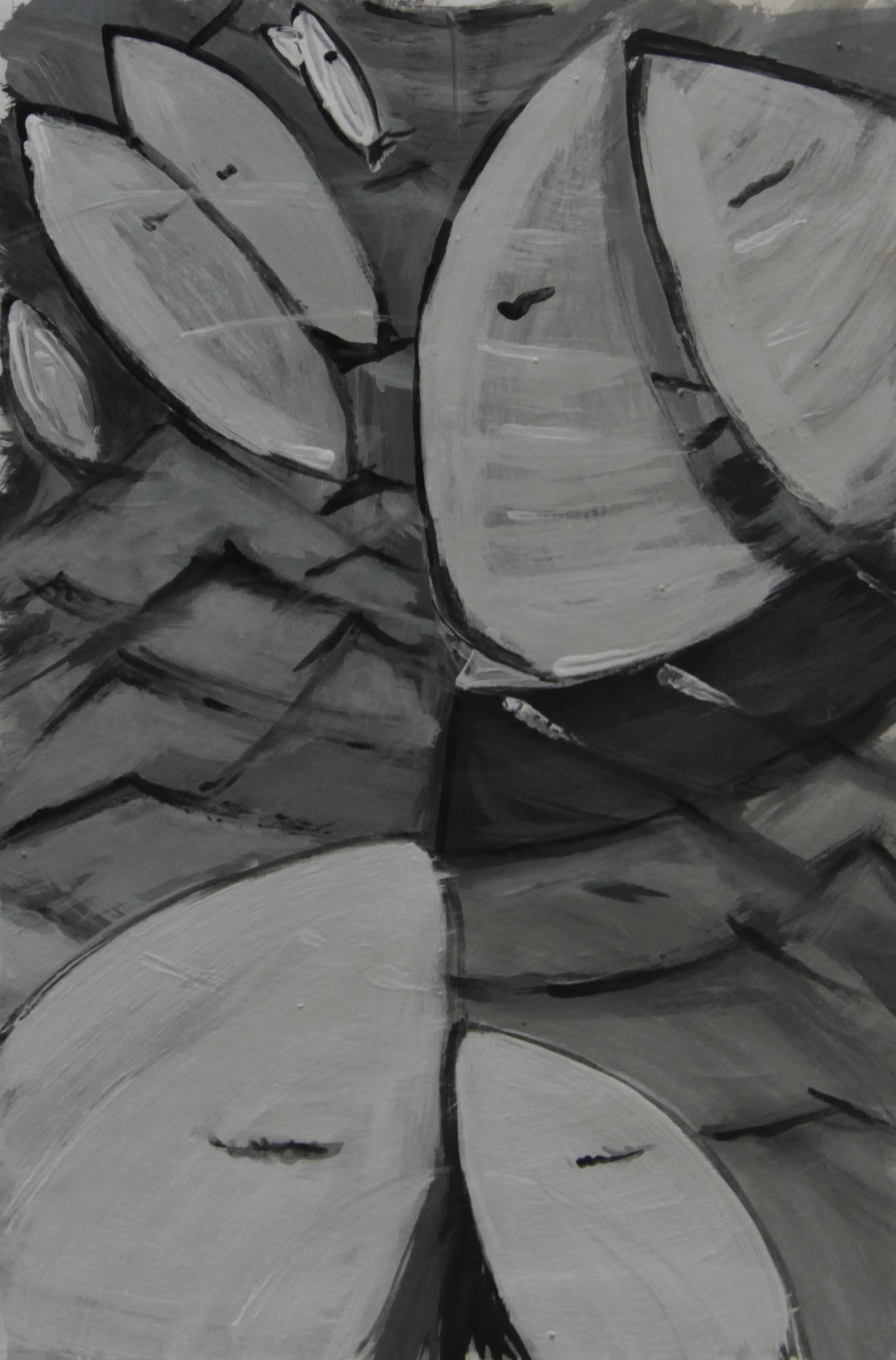 Laure Gabus, 24x16
