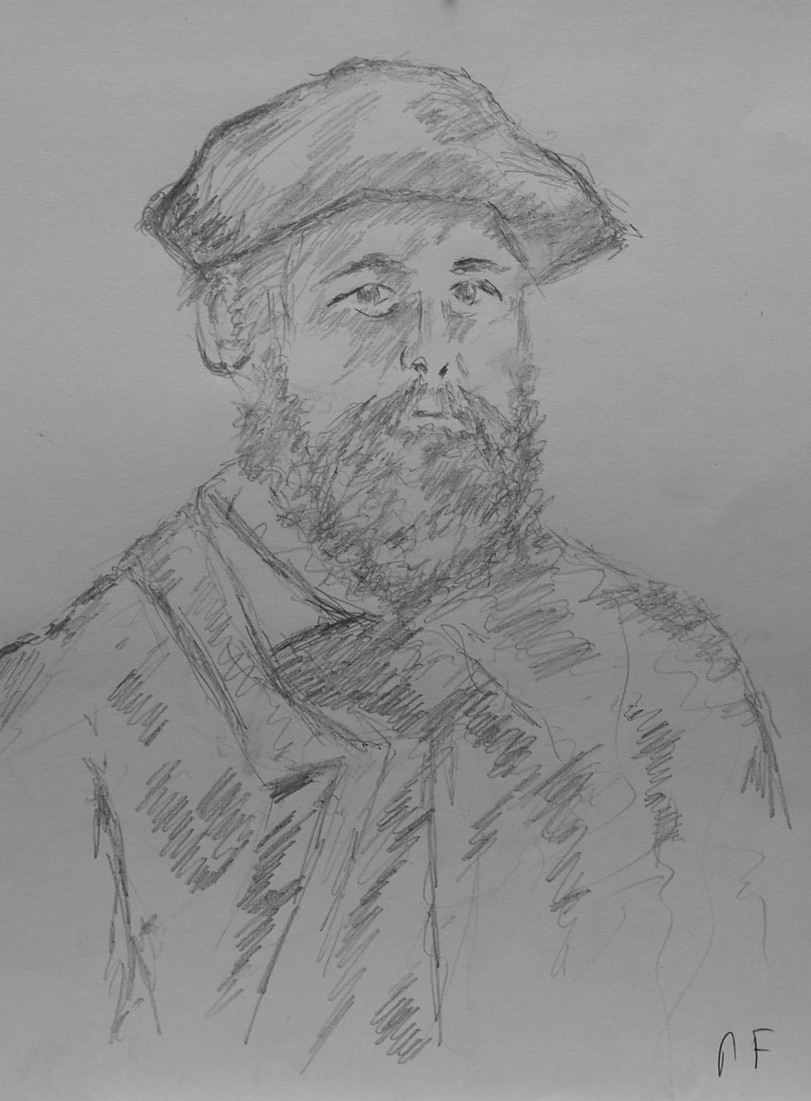 Pierre Favre, 28x21