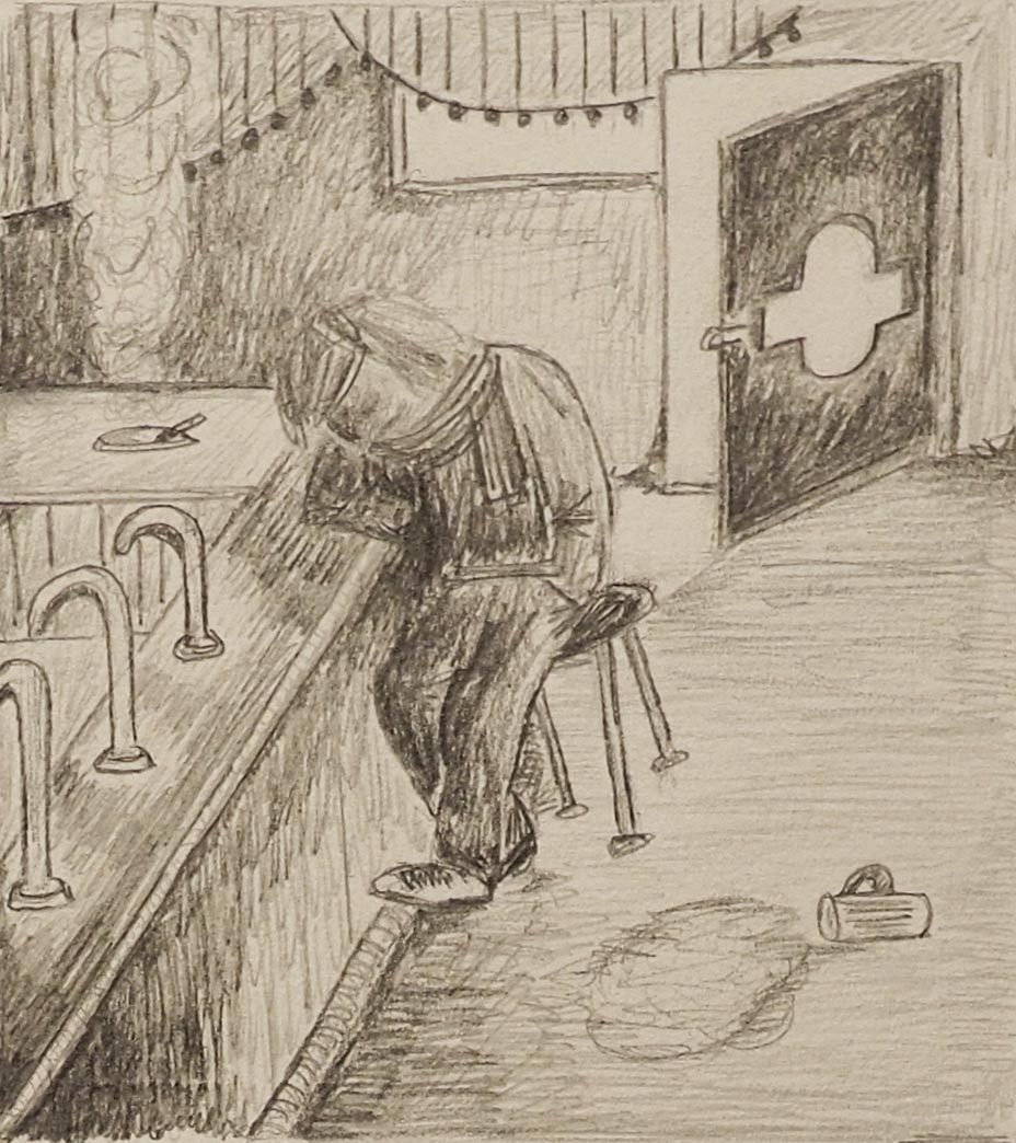 Philippe Rudaz, 14x12