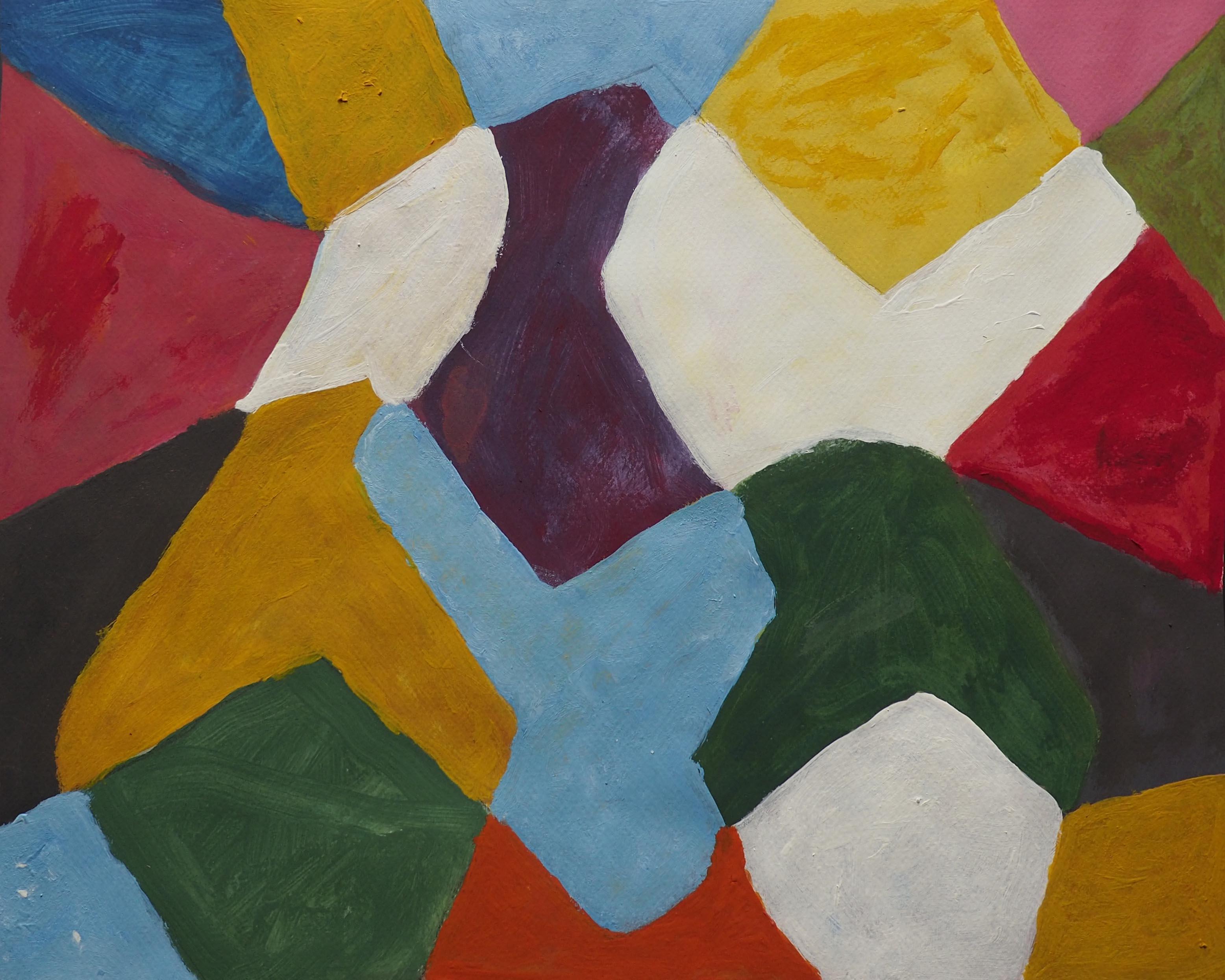 Soua Lama, 31x40