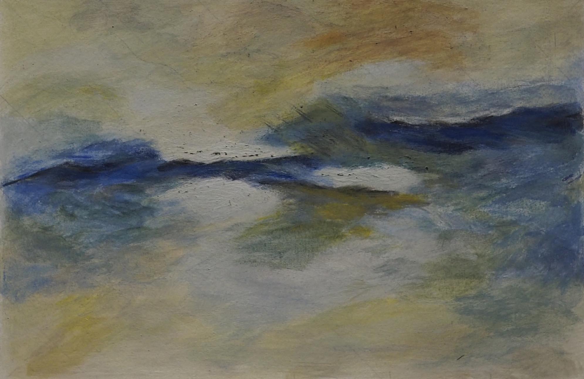 Nadine Golan, 12x18