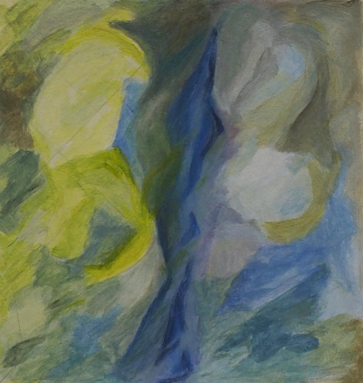 Nadine Golan, 15x15
