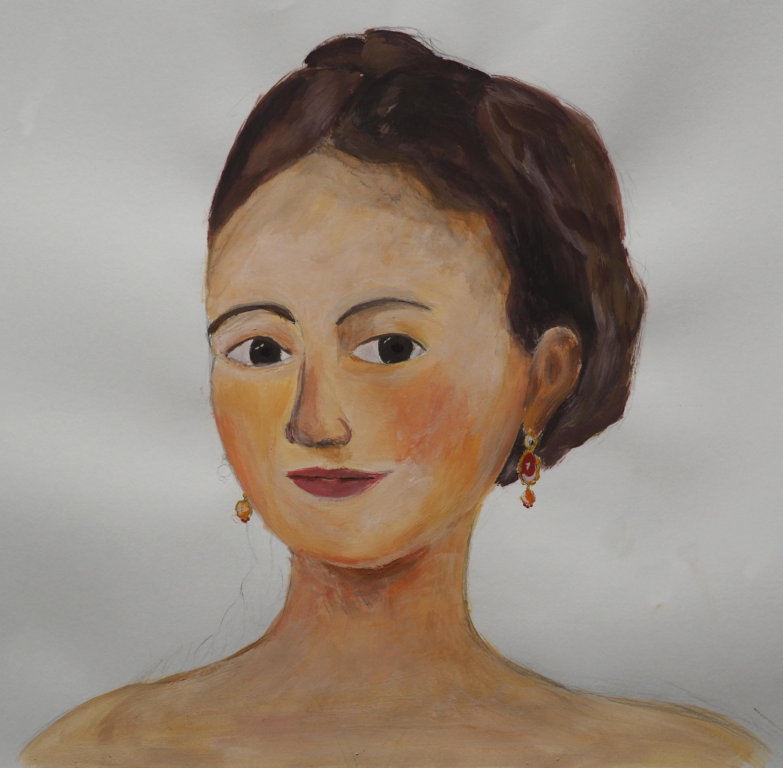 Marie Favre, 37x39