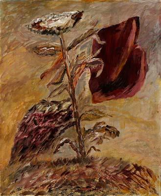 Lisette Lorenzo, Acrylique, 26x30
