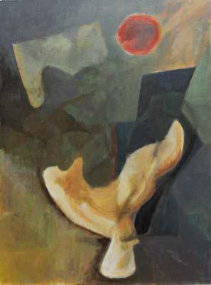 Marie Pierre Mutzenberg, Acrylique, 50x70