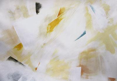 Bianca Mottironi, Acrylique, 48x64