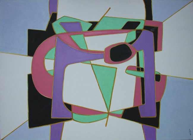 Sarah (1994) 170 x 130