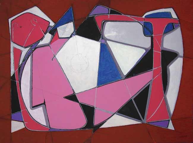Mathias (1994) 170 x 130