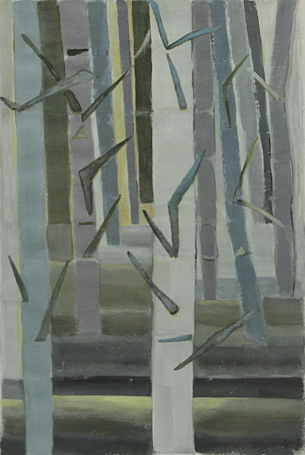 Pascale Ramain, 30x20