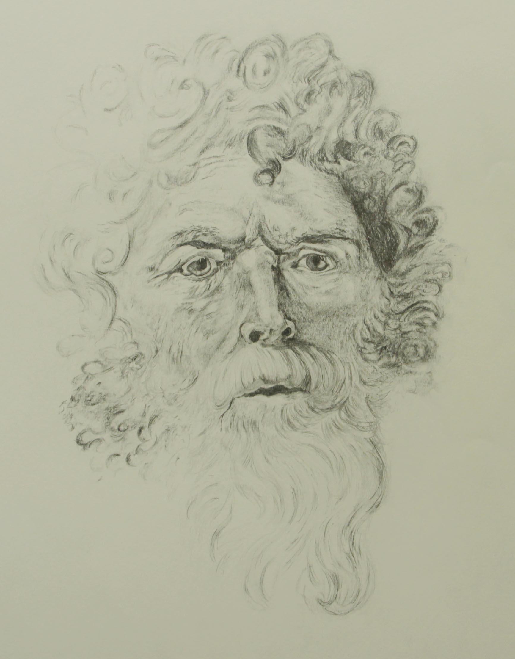 Fabien Staehlin, 34x26