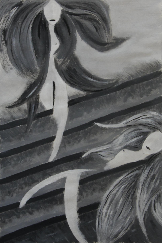 Samia Jebnouni, 36x24