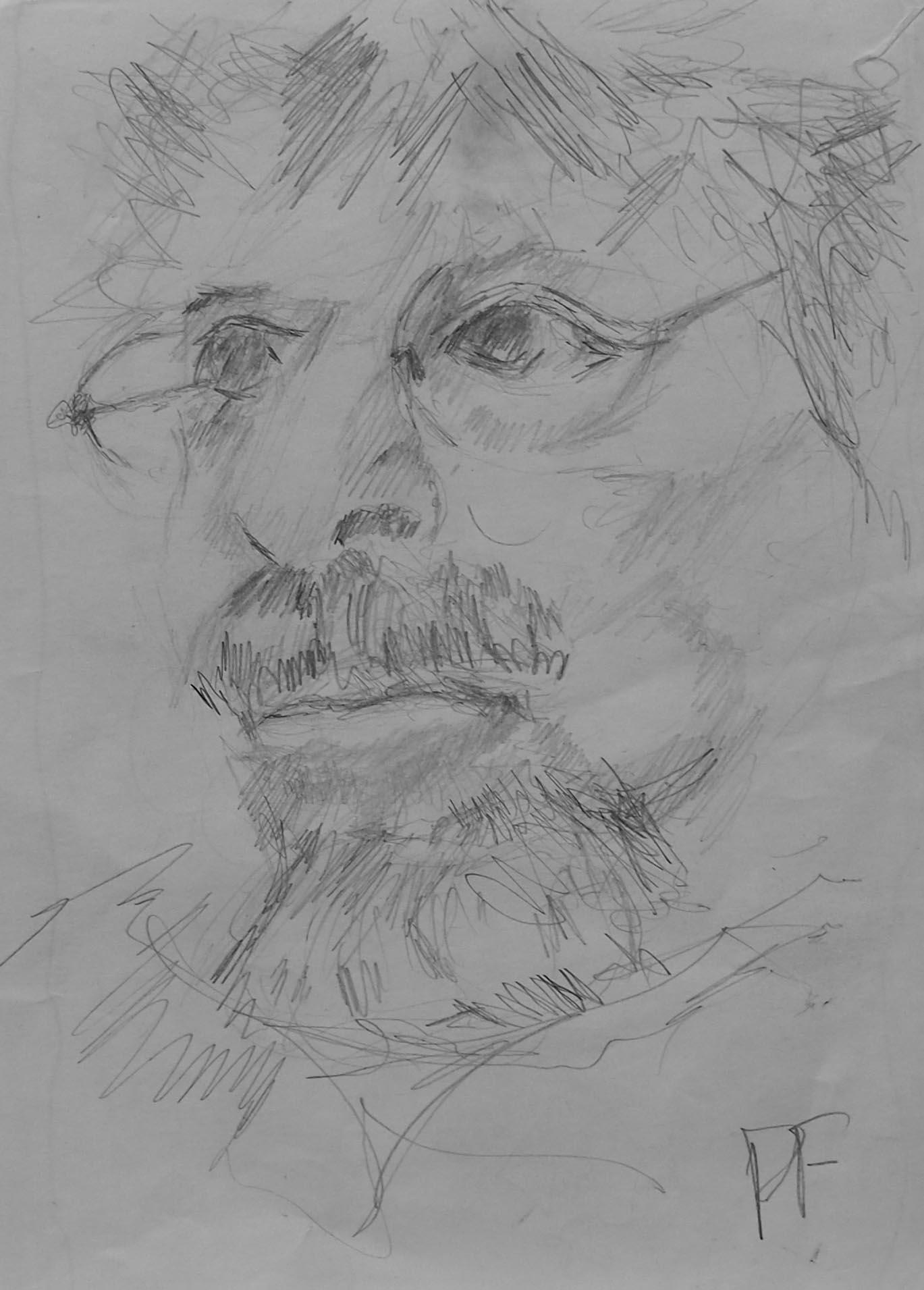 Pierre Favre, 20x14