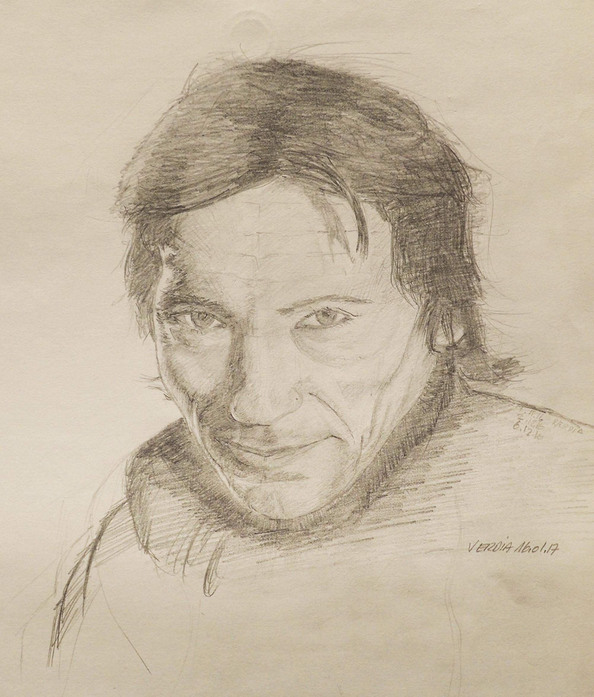 Remy Verdia, 30x28