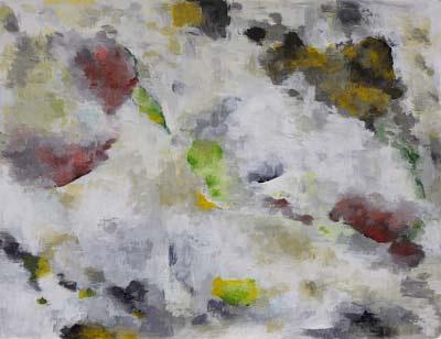 Bianca Mottironi, Acrylique, 65x50