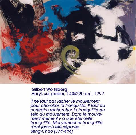 Composition 1997 - acrylique - 140x220