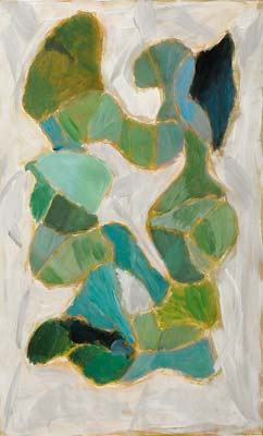 Marc Chevallier, Acrylique, 32x52